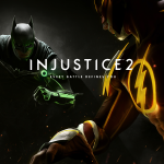 Warner Bros. Supports Injustice 2 Esports Scene