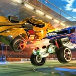 bytes: Rocket League and WWE, StarCraft II