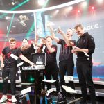 Astralis Beats Virtus.Pro Again at ELEAGUE