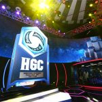 bytes: Heroes of the Storm, Red Bull Proving Grounds
