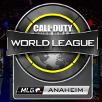 CWL MLG Anaheim Open Hub