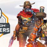 bytes: Overwatch, HGC, ECS S3, Smash