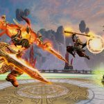 SMITE Gets Massive Overhaul with Project Olympus