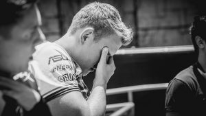 "Picture of Echo Fox's Matthew ""Akaadian"" Higgenbotham"