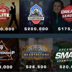 Esports At DreamHack Atlanta