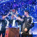 Team SoloMid Wins Rift Rivals Finals