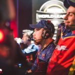 Storylines: CWL GPL Group Blue Results