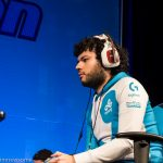 Cloud9's Ally Looks for Victory at EVO 2017