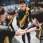 Team Dignitas, Counter Logic Gaming Move On
