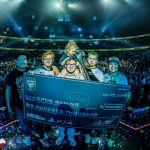 Call of Duty World League Championships Final Placements