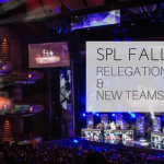 Two New Teams Enter The SPL Fall Split