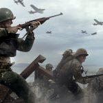 Call of Duty: WWII Beta Weekend Begins Early
