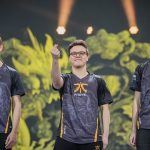 League of Legends 2017 Worlds: Fnatic and Fenerbahce On Top