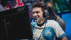 Picture of Cloud 9 Juan Contractz Garcia