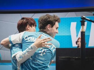 Picture of C9 Impact and Contractz
