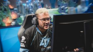 Picture of Zaqueri Aphromoo Black