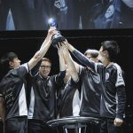 NA LCS Summer Finals 2017: Team SoloMid Wins