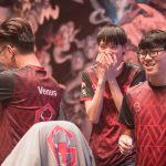League of Legends 2017 Worlds: YG Upsets Fnatic