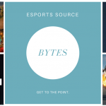 bytes: Vainglory, A New Level, PUBG