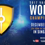 Vainglory 2017 World Championships In Singapore