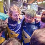 League of Legends 2017 Worlds: WE and Fenerbahce Advance
