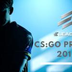 ELEAGUE CS:GO Premier 2017 : Group A Preview