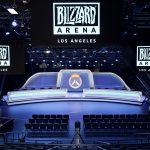 bytes: The ELEAGUE Major: Boston, Overwatch Contenders