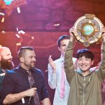 Surrender Wins 2017 HCT Summer Championship