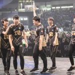 League of Legends Worlds 2017: RNG Rolls Over Fnatic