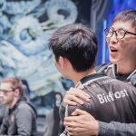 League of Legends 2017 Worlds: NA Bounces Back