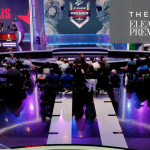 ELEAGUE CS:GO Premier 2017: Playoffs Begin