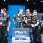 NiP Back to Back in Oakland, Punk Wins Battlegrounds