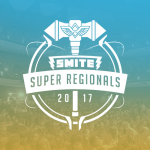 SMITE Super Regionals 2017 Underway
