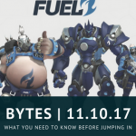 bytes: ELEAGUE Rocket League, Champions of Fire, Dallas Fuel
