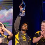 Myth Gaming Wins SMITE Console World Championship
