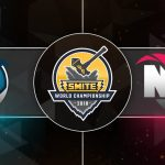 SWC 2018: Luminosity Gaming vs NRG Esports – LIVE