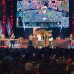 SWC 2018 Final: Team Rival vs EUnited – LIVE