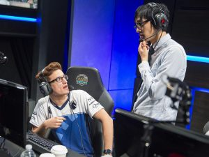 Pic of Lourlo and Locodoco