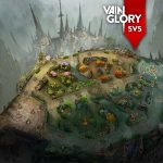 bytes: Vainglory 5v5, WoW, Hearthstone Wild Open