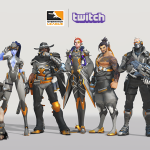 bytes: Overwatch+Twitch, SMITE+Mixer, and Fiesta Bowl