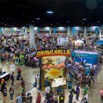 MomoCon 2018 Esports Lineup
