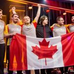 bytes: Laval Wins Heroes of the Dorm, Blizzard Esports Recap