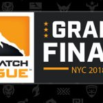 Overwatch League Grand Finals Sells Out