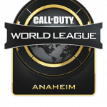 Call of Duty: CWL Anaheim 2018 Hub