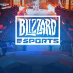 bytes: Blizzard Esports Updates