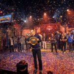 BunnyHoppor Wins 2018 HCT Summer Championship