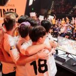 Spitfire and Fusion Advance to OWL Semifinals