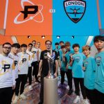 Spitfire and Fusion in Overwatch League Grand Finals