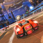 Universal Open Rocket League Finals Telecast Schedule