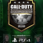 Call of Duty: CWL Championships 2018 Hub